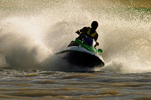 Jet Ski Marine Insurance Fall River