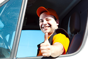 Fall River Commercial Auto Insurance