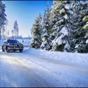 Driving in a Winter Wonderland: Fall River Auto Insurance Tips