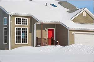 Winter Checklist for Fall River Homeowners