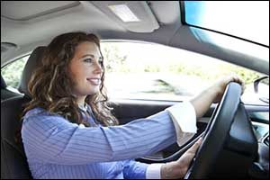 Safe Driving Tips Fall River