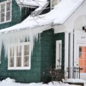 Fall River Homeowners: Advantages of Roof Repairs in Winter