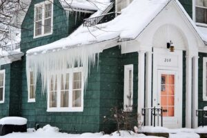 winter roof repairs home maintenance in fall river